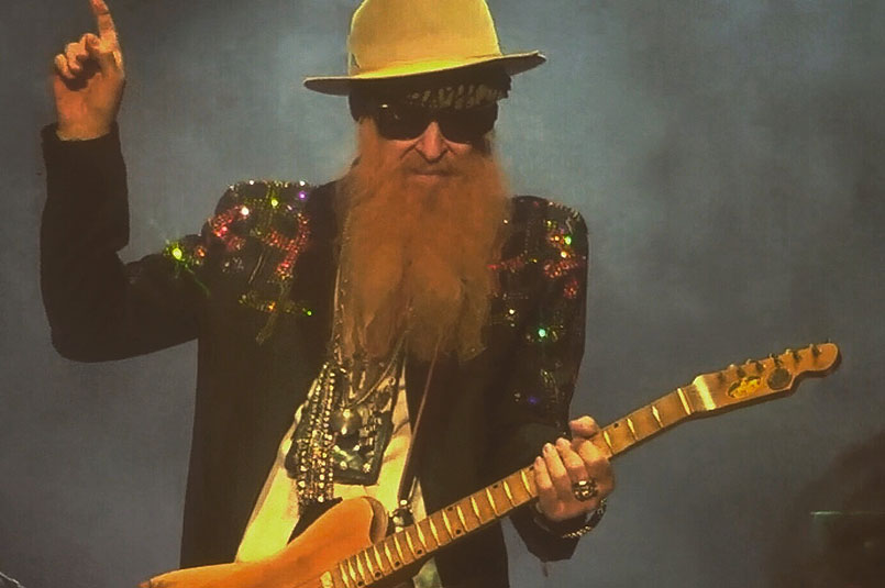 billy gibbons treat her right